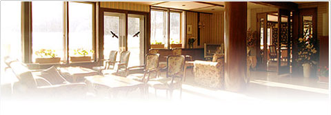 Our hotel is relatively small and features family hospitality like cottages in resort areas in Switzerland.